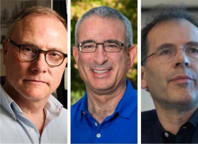 Card, Angrist y Imbens ganadores del Nobel de Economía | EL FRENTE