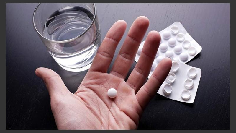 Desaconsejan toma preventiva de aspirina en mayores de 60 años | EL FRENTE