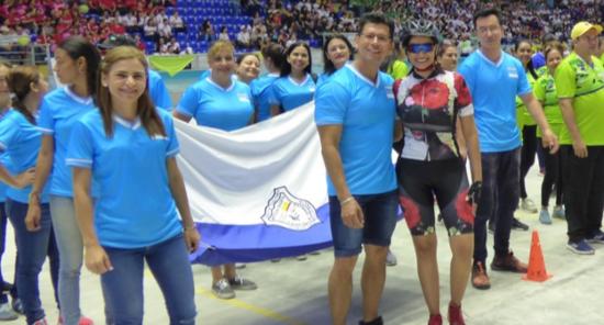 Olimpiadas deportivas para docentes de colegios oficiales | EL FRENTE