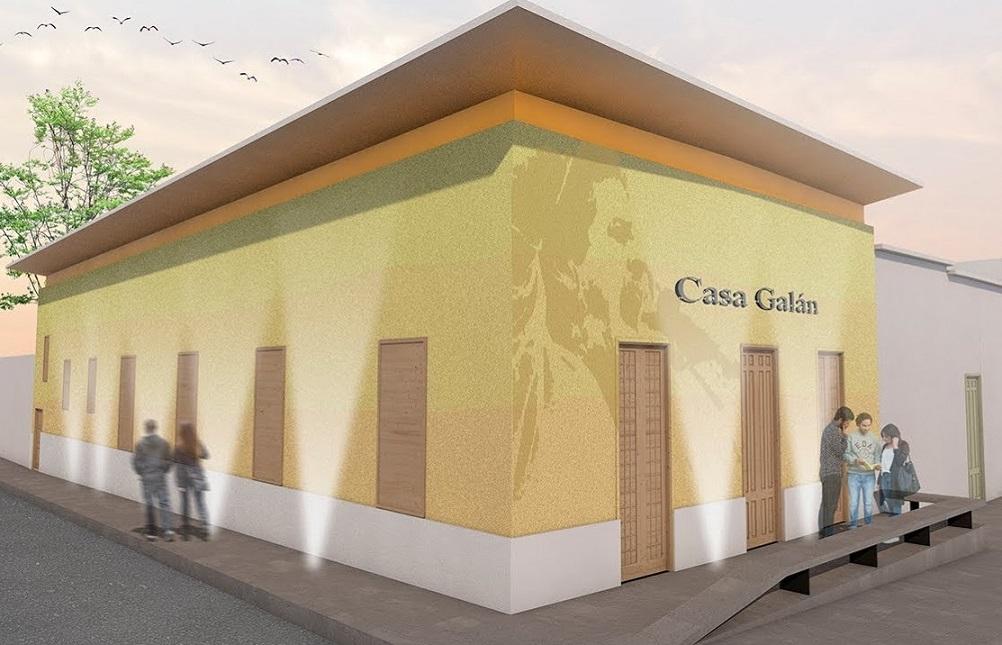 Casa natal de Luis Carlos Galán estará abierta al público en febrero próximo  | EL FRENTE