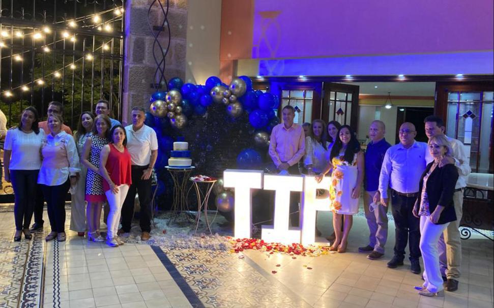 TIP y sus 27 años al servicio de los santandereanos   foto   EL FRENTE