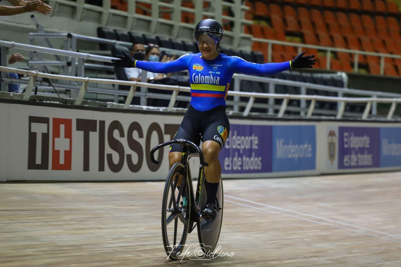 Martha Bayona va por el título del mundo  | Nacional | Deportes | EL FRENTE