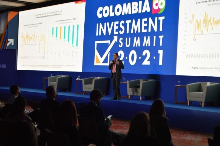 Llegó Colombia Investment Summit con 13 proyectos santandereanos en busca de inversión extranjera   Local   Economía   EL FRENTE