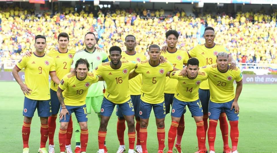 Colombia sigue en el puesto 16 del escalafón FIFA | Nacional | Deportes | EL FRENTE