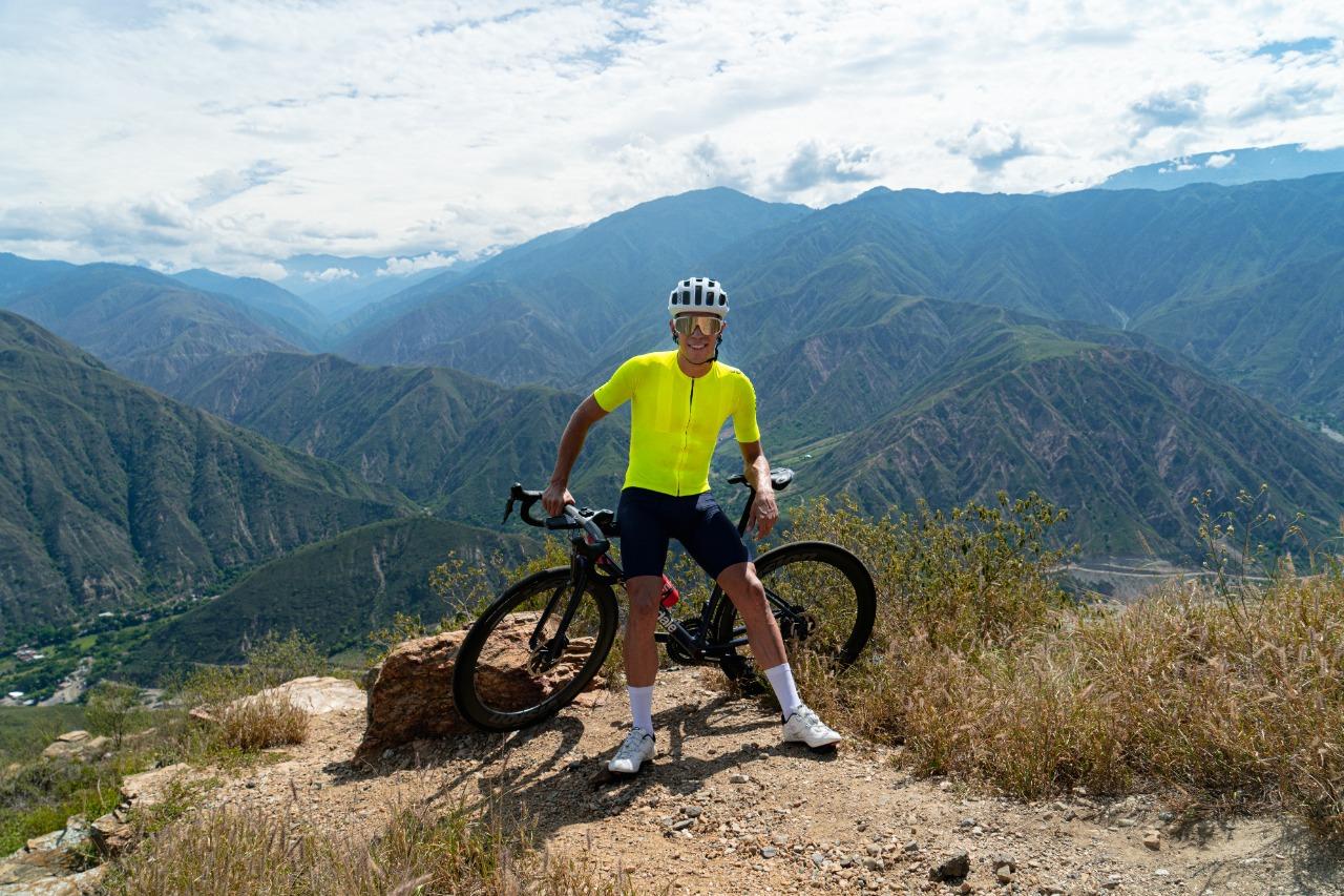 En 7 días El Giro de Rigo - Edición del Chicamocha | Local | Deportes | EL FRENTE