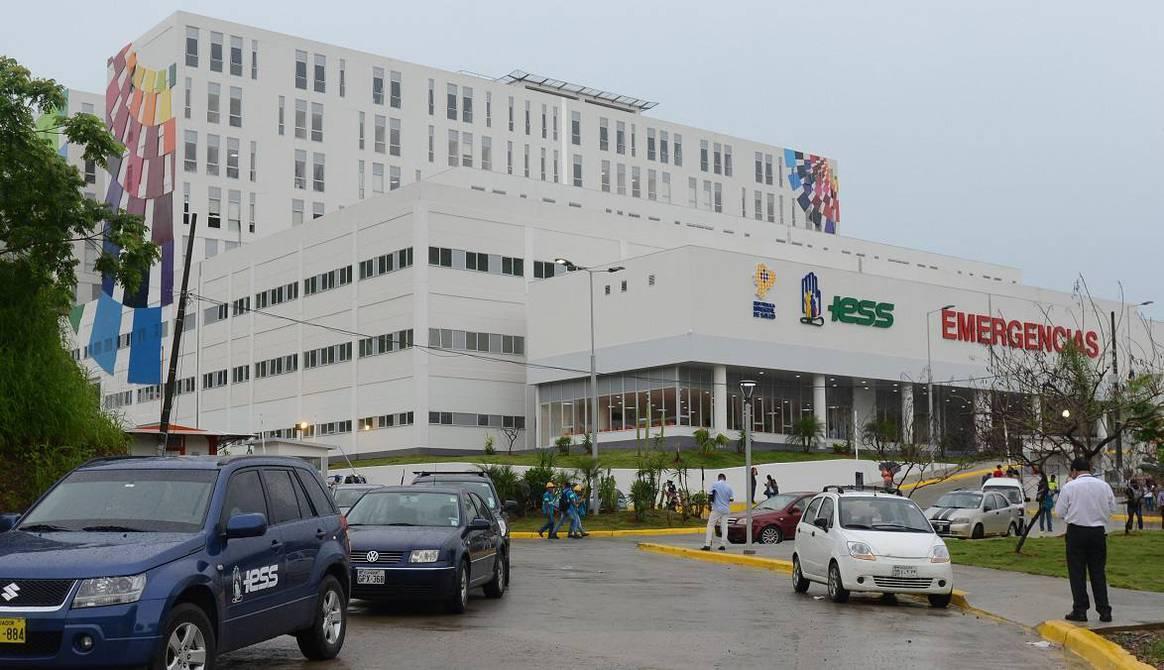 Hospitales Seguros con Innovación de Motorola Solutions | Tecnología | Variedades | EL FRENTE