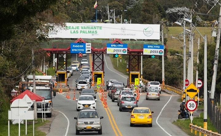 Invias adjudicó contrato multimillonario y espera $948.200 millones en operación y recaudo de peajes | Nacional | Economía | EL FRENTE