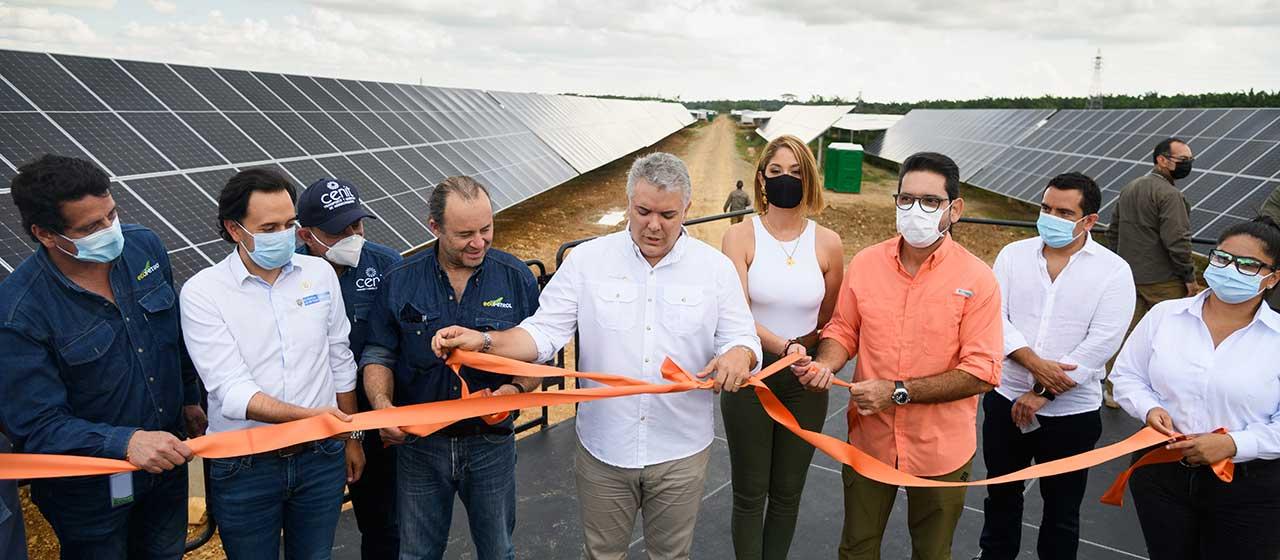 En Colombia podemos tener hidrocarburos con sentido social | Local | Política | EL FRENTE