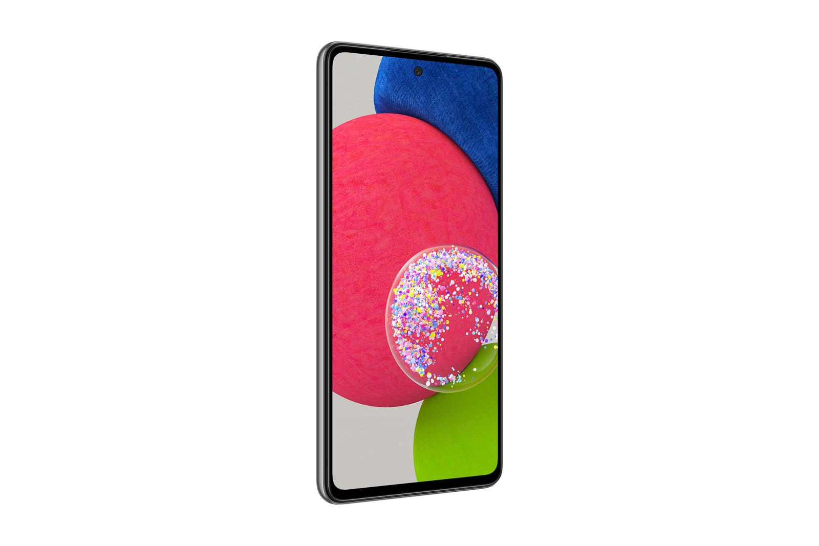 Samsung anuncia en Colombia el Galaxy A52s 5G | Tecnología | Variedades | EL FRENTE