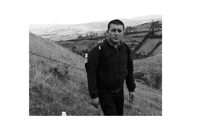 Profe asesinado llevaba $20 millones y lo mataron por llevarse 10   Nacionales   Colombia   EL FRENTE