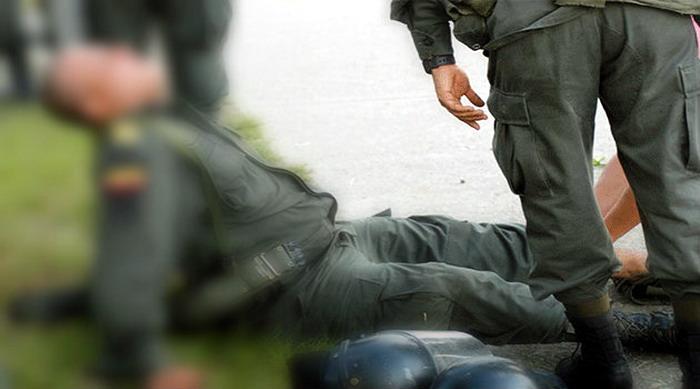 Venganza contra las autoridades por captura de Otoniel deja cuatro muertos    Nacionales   Colombia   EL FRENTE