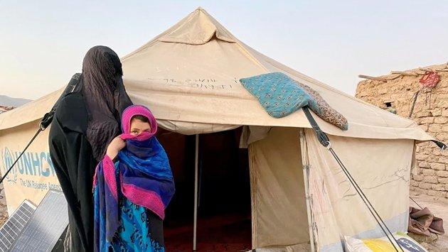 En Afganistán venden a sus hijas para no morir de hambre | Noticias | Mundo | EL FRENTE