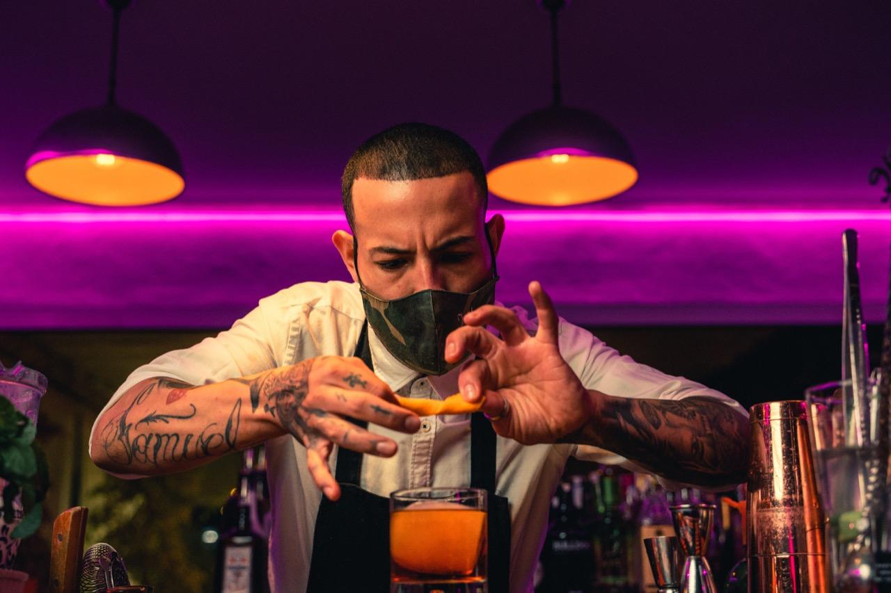 Bucaramanga participará en concurso nacional de cocteles Master drinks   Metro   EL FRENTE
